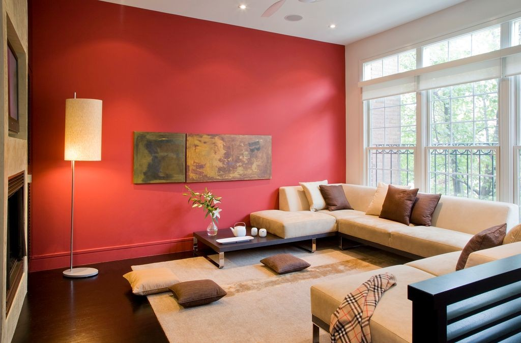 Các màu sơn nhà đẹp cho người tuổi Thân mang lại tài lộc